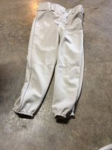 NEW youth large softball pants in Chicago, Illinois