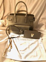Michael Kors Purse and Wallet in Tomball, Texas