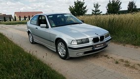 BMW 316i in Ansbach, Germany