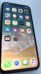 iPhone X 64 GB in Fort Leonard Wood, Missouri