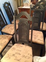 chairs for dining room in Bolingbrook, Illinois