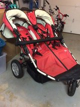Take Tech double Jogging Stroller in Fort Belvoir, Virginia