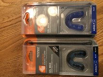 NIB shock doctor mouth guards in Glendale Heights, Illinois