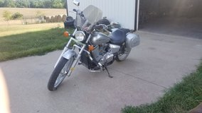 2008 Honda Shadow Spirit 750 in Springfield, Missouri