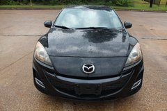 2010 Mazda 3 Sports - Clean Title in Conroe, Texas