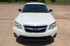 2008 Subaru Outback AWD - Clean Title in The Woodlands, Texas