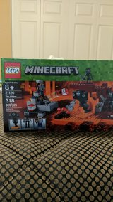 Minecraft New in box Legos! in Chicago, Illinois