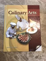 Culinary Arts Textbook in Okinawa, Japan