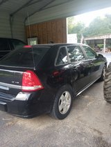 2005 Malibu Maxx in Leesville, Louisiana