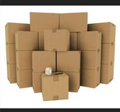 WANTED: MOVING BOXES in Ramstein, Germany