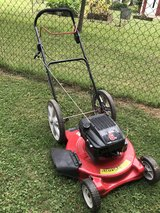 Statesman Push Mower in Hopkinsville, Kentucky