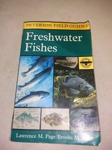 Freshwater fishes book in Alamogordo, New Mexico