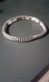 Very nice Silver Bracelet in Wilmington, North Carolina