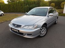 2002 Automatic Honda accord 1.8 vetec * Clean car*New inspection in Spangdahlem, Germany