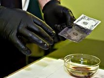 ***SSD Solution for Cleaning Defaced Bank notes (Anti-Breeze)*** in Los Angeles, California