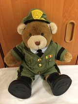Build a Bear in Ramstein, Germany
