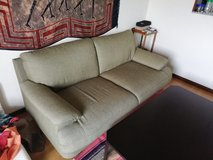 Couch in Okinawa, Japan