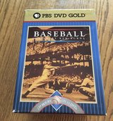 25+ hours Baseball DVD in Stuttgart, GE
