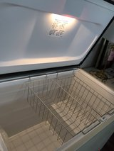 Chest freezer by Kenmore - price reduction in Byron, Georgia