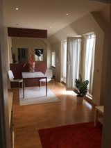 3 room penthouse in Wiebaden city in Wiesbaden, GE