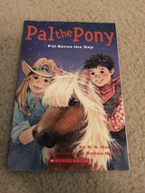 Pal the Pony-Pat Saves the Day book in Camp Lejeune, North Carolina