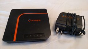 VONAGE PHONE SERVICE ADAPTER in Joliet, Illinois