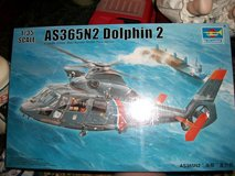 #39 Still Sealed Dolphin 2 Model in Alamogordo, New Mexico