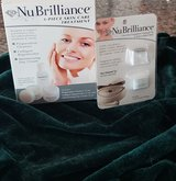 Nu Brilliance skin creams and replacement cartridges in Orland Park, Illinois