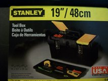 #34 NIC Stanley Boys Tool Box in Alamogordo, New Mexico