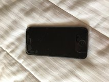 Black IPhone 5 in Lockport, Illinois
