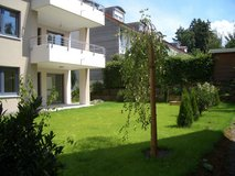 *New 3 BR apart. with sunny yard. 3 min. Panzer, 10 min. Patch. Best location in Böblingen in Stuttgart, GE