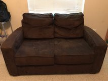 couch and loveseat in Spring, Texas