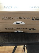 directv high def receivers in Yorkville, Illinois