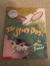 The Stray Dog book in Camp Lejeune, North Carolina
