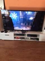 55 inch Sony 4K and 3D tv with built in speakers in Stuttgart, GE