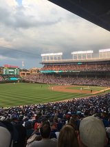 August Cubs Games in New Lenox, Illinois