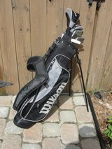 WILSON KIDS GOLF CLUBS in Camp Lejeune, North Carolina