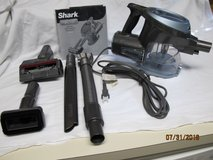 SHARK ROCKET HV290 VACUUM --NEW WITHOUT BOX in Cherry Point, North Carolina