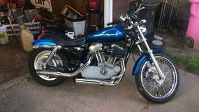 2006 Harley Davidson Sportster in Quad Cities, Iowa