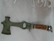 Multi Tool Horn Handled from Solingen #1581-791 in Camp Lejeune, North Carolina