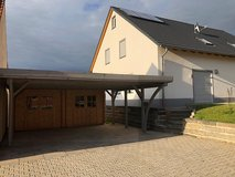 Charming twinhouse - new built - 20 Minutes from Grafenwöhr - vacant as of 1. July in Grafenwoehr, GE