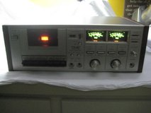 VINTAGE TEAC A-108 SYNC CASSETTE DECK in Cherry Point, North Carolina
