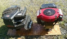 Lawn Mower Engine/Motors x 2 in Fort Campbell, Kentucky