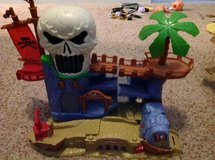 Matchbox Pirate Playset in Travis AFB, California