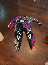 Thor Motocross Riding Shirt and Pants in Kingwood, Texas