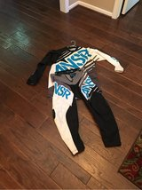 Answer Motocross Riding pants and shirts in Kingwood, Texas