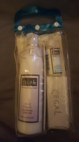 CEGAL The Dead Sea Spa Manicure Kit in Camp Lejeune, North Carolina