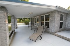 DeRidder Country Home for Sale on 9½ Acres - 833 Scallon Road in Fort Polk, Louisiana