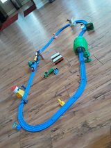 Thomas the Train Track/Accessories! in Kingwood, Texas