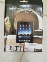 New Universal tablet holder for car in Joliet, Illinois